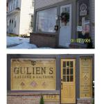 Store Front Before/After